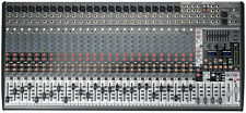 Behringer SX3242FX Live-Sound / Recording 32-Channel Mixer Board w/ Effects -NEW