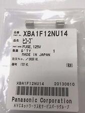 Technics 1200 Fuse XBA1F12NU14