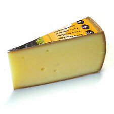 Schweizer Bergkäse recientes fuerte Lea s Salsa de queso 300g leche cruda