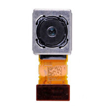 Replace Back Rear Big Mian Camera Module Flex Sony Xperia Z5 E6603 E6633 E6653
