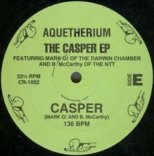 AQUETHERIUM   THE CASPER EP