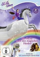 Bella Sara - Die Suche nach den magischen Herden (DVD) - NEU-