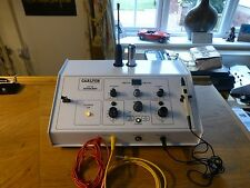 CARLTON EPILATION ELECTROLYSIS AUTOBLEND MACHINE CC 337. STEREX NEEDLE HOLDER