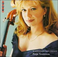 Scandinavian Cello, New Music
