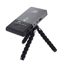 C2 Smart Proyector DLP 5G Wi-Fi Portátil 1GB+ROM 8GB Android 4.4 proyector