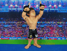 UFC 3 ROUND 5 ULTIMATE COLLECTORS BOXER DIEGO SANCHEZ NIGHTMARE Figure A631 A