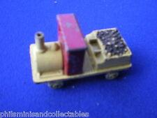 Noddy's Train -   Budgie Diecast  for restoration