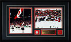 Sidney Crosby Team Canada 2 photo frame
