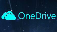Microsoft OneDrive One Drive 200GB 2 Years Online Cloud Storage by SEAGATE Drive