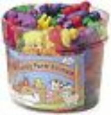 Learning Resources Friendly Farm Animals Good Job Jar Counting Toys LER0187