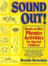Sound Out!: Ready-to-Use Phonics Activities for Special Children