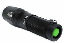 Lumify X9 Tactical Flashlight | Battery Included | Original | New Design