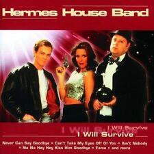 Hermes House Band I will survive (compilation, 2001) [CD]