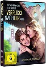 Verrückt nach Dir (2010)(NEU/OVP) Romantische Komödie über ein Paar, das allen W