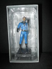 Eaglemoss Action Figure Marvel MR FANTASTIC  #16 Fantastici Quattro [MV23]