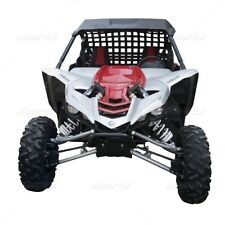 NEW YAMAHA YXZ1000 UTV REAR CAB MESH SAFETY NET BLACK YXZ 1000