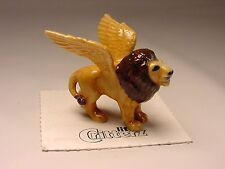 "Little Critterz - LC622 ""Griffin"" Winged Lion"