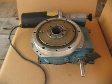 NNB- CAMCO 12 Step/Position Rotary Index Table (Model 601RDM12H24-270)