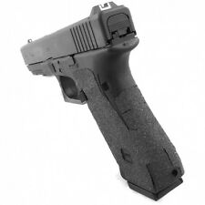Talon Grips for Gen 2 or 3 Glock 19 23 25 32 38 Black Granulate Grip Wrap 104G