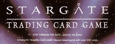 STARGATE TCG CCG SG1 Daniel Jackson, Adventurer #090