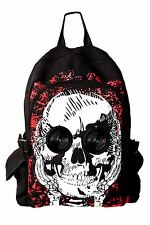 SKULL Altoparlanti Plug and Play Music Zaino Da Banned Apparel