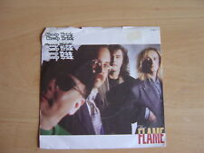 "Cheap Trick: The Flame 7"": 1988 UK Release: Picture Sleeve"