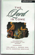 The Lord Is Come by Barbour Books Staff (1999, Paperback)