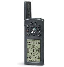 Garmin 12 receptor GPS de mano