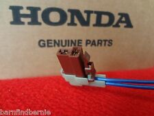 Honda OEM Front Turn Socket Connector Harness Repair Kit Acura Integra Legend