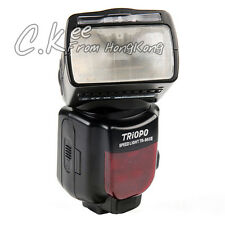 2.4G Wireless Speedlite Flash Speedlight TR-960 III For Sony Minolta as YN560III