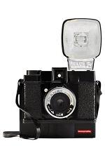 NEW Lomography Diana F+ Instant Camera