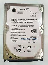 "Seagate Momentus 5400.2 60GB,Internal,5400 RPM,6.35 cm (2.5"") (ST96812AS) Deskto"