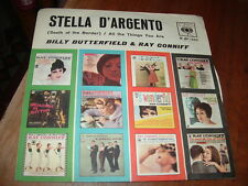 "BILLY BUTTERFIELD & RAY CONNIF "" STELLA D'ARGENTO "" ITALY'65"