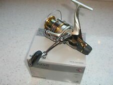 Shimano Exage 3000 SRC Rear Drag Reel + Spare Spool Fishing tackle