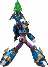 D-Arts Mega Man Rockman X ULTIMATE ARMOR Action Figure BANDAI TAMASHII NATIONS