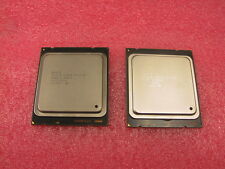MATCHING PAIR SR0KQ INTEL XEON E5-2650 8 CORE 2.00GHz 20M 8GT/s 95W PROCESSOR