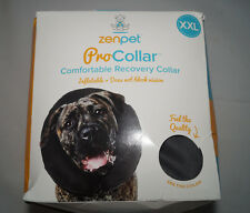 ZenPet ProCollar Pet E-Collar for Dogs, Comfortable Recovery Collar, XXL