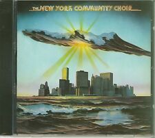 The New York Community Choir (US FTG Expanded edition reissue, 2013) NEW SS