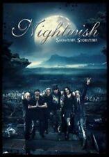 NIGHTWISH: SHOWTIME, STORYTIME NEW DVD