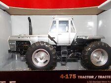Ertl White 4-175 1:32 Tractor