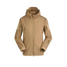 Military Men Waterrproof TAD Casual Jacket Coat Combat Hoody Outdoor Camping 6sz
