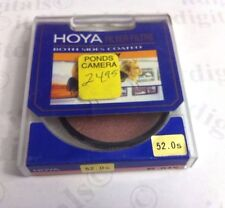 Hoya 52mm FL-DAY FL-D Color Correction Lens Filter Fluorescent 52 mm B52FLDGB