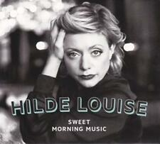 Sweet Morning Music von Hilde Louise Asbjornsen (2014), Digipack, Neu OVP, CD
