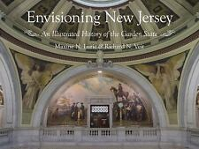 Rivergate Regionals Collection: Envisioning New Jersey : An Illustrated...
