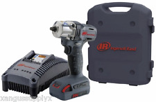 "Ingersoll Rand  3/8"" Drive  20V Cordless Impact Gun Wrench Kit with Battery"