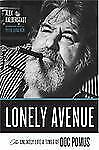 Lonely Avenue: The Unlikely Life And Times of Doc Pomus-ExLibrary