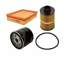 FOR FIAT MULTIPLA 1.9 JTD 86A9.000 Eng SERVICE KIT OIL/AIR/FUEL FILTER 06-11