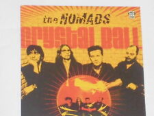 THE NOMADS -Crystal Ball / Mirrors- CDEP