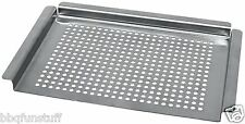 Brinkmann Stainless Steel Grill Topper NEW 812-9003-S