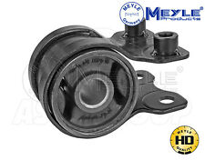 Meyle Rear Bush for Front Right/Left Axle Lower Control Arm  35-14 610 0009/HD